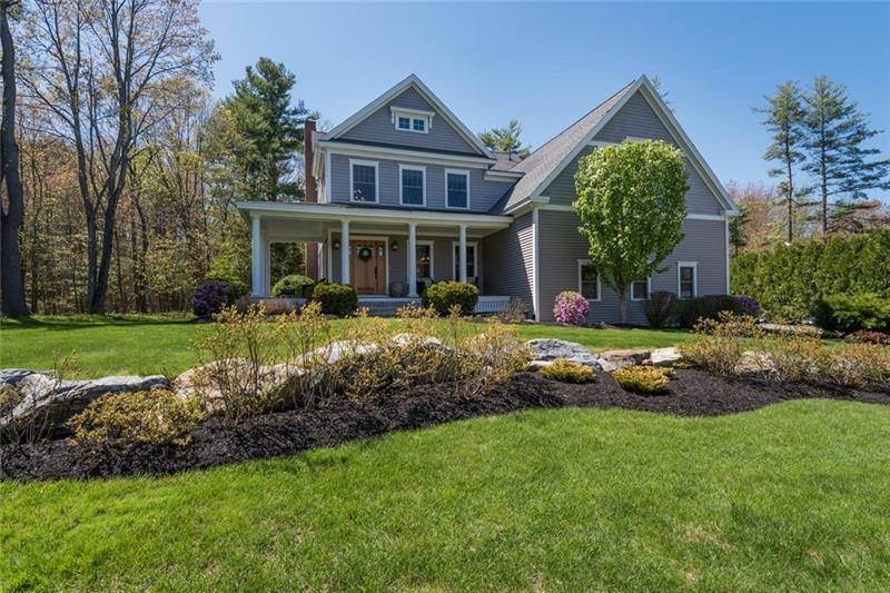 Photo of home for sale at 139 River'S Edge Dr, Portland ME