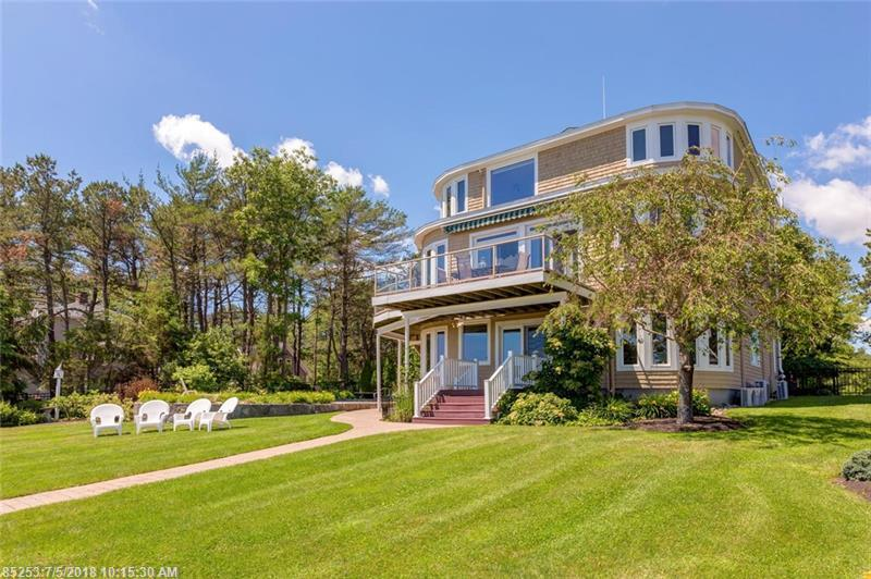 Photo of home for sale at 199 Seaside Ave, Saco ME