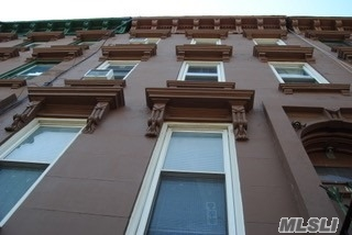 Photo of home for sale at 132 Macon St, Brooklyn NY