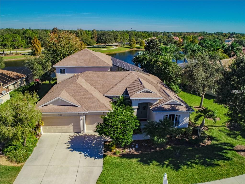 Photo of home for sale at 13515 BROWN THRASHER PIKE, Lakewood Ranch FL