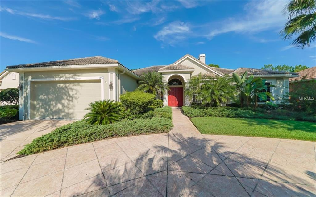 Photo of home for sale at 7542 TORI WAY, Lakewood Ranch FL