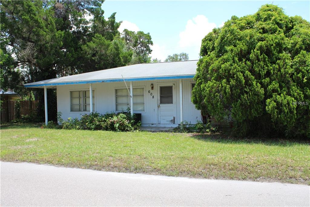 Photo of home for sale at 608 SAINT JUDES DRIVE, Longboat Key FL