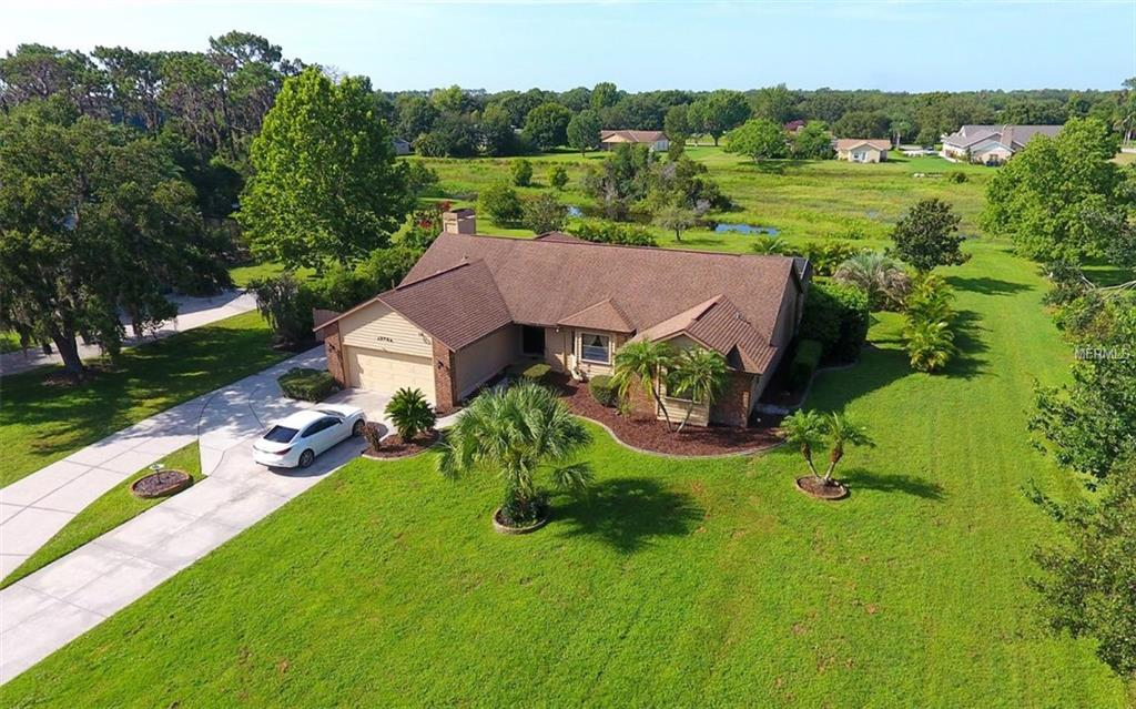 Photo of home for sale at 13604 2ND AVENUE, Bradenton FL
