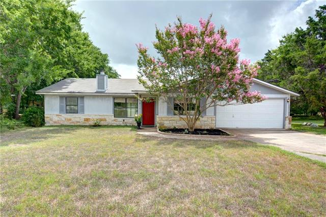 Photo of home for sale at 1307 Lovers LN, Bastrop TX