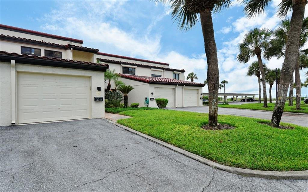 Photo of home for sale at 2079 GULF OF MEXICO DRIVE, Longboat Key FL