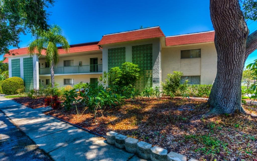 Photo of home for sale at 3606 BENEVA ROAD, Sarasota FL