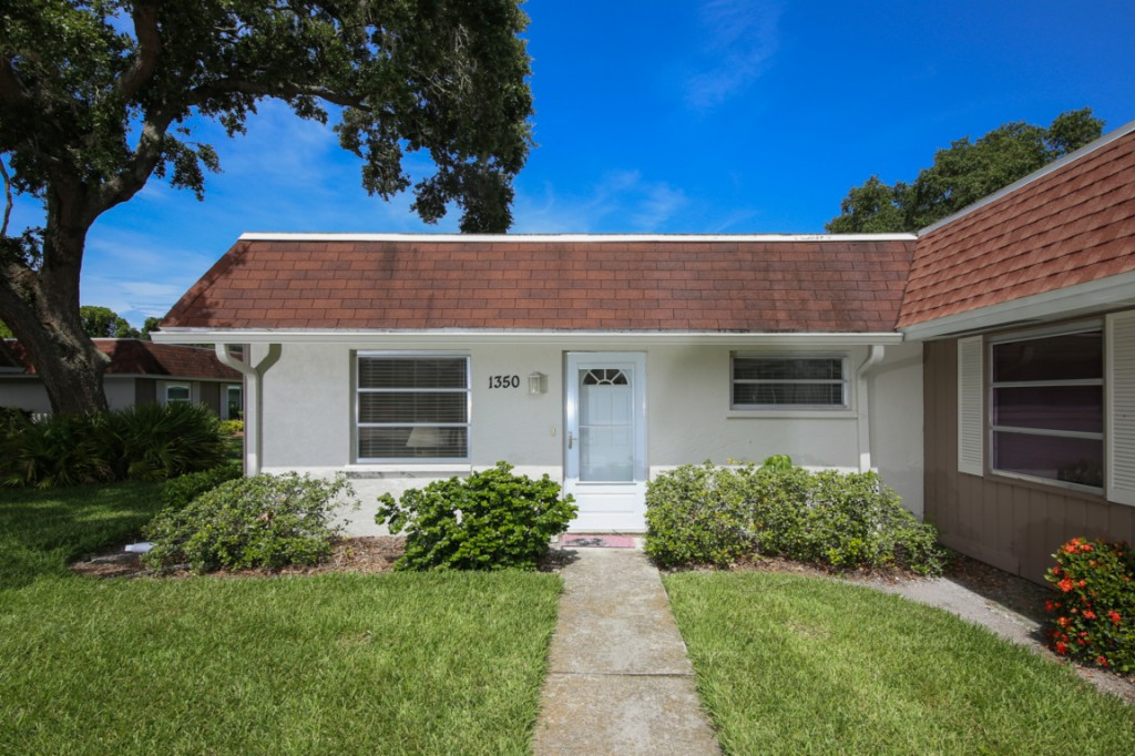 Photo of home for sale at 1350 GRAND BOULEVARD, Sarasota FL