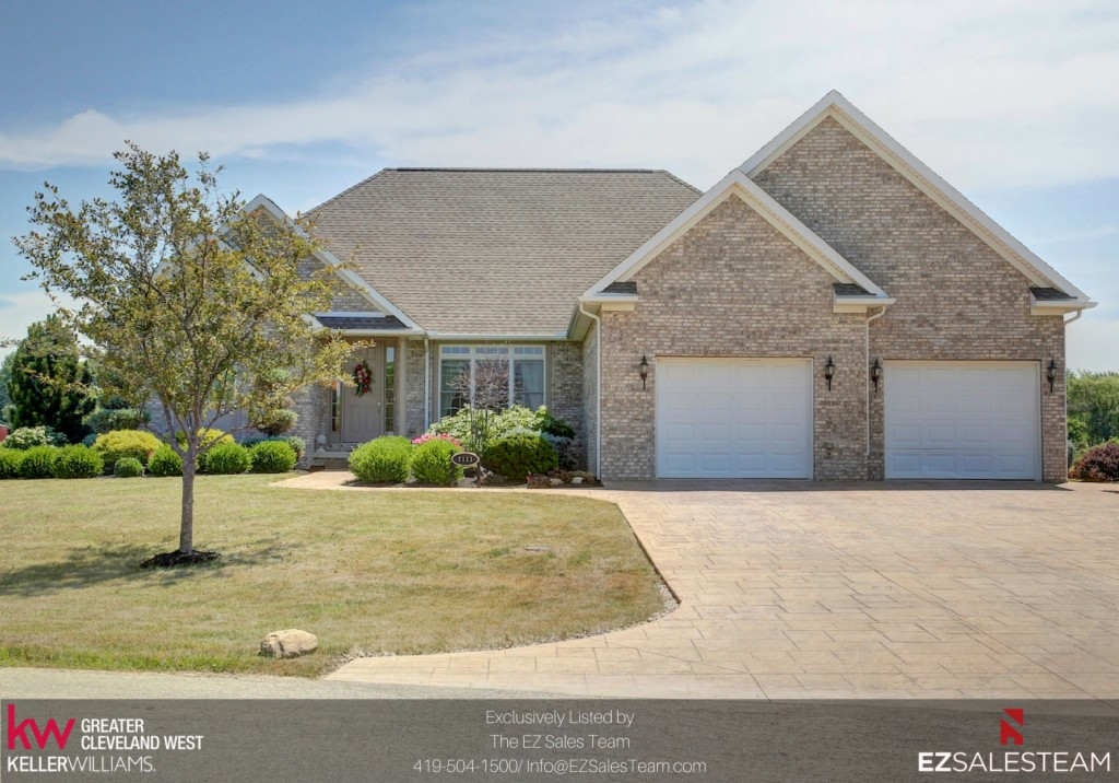 2113 South Harbor Bay Dr Lakeside-Marblehead, OH 43440