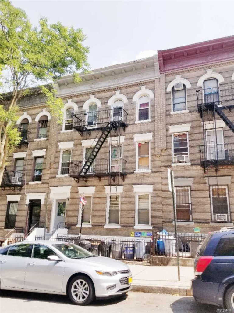 Photo of home for sale at 561 50th St, Brooklyn NY