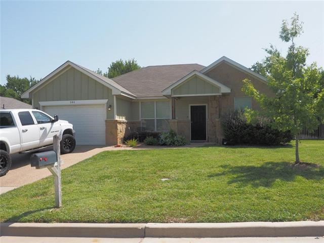 Photo of home for sale at 133 Flat Creek DR, Other TX