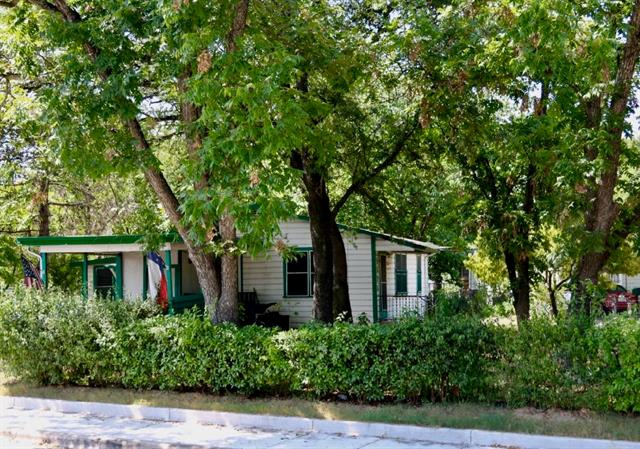 Photo of home for sale at 2721 Francisco ST, Austin TX
