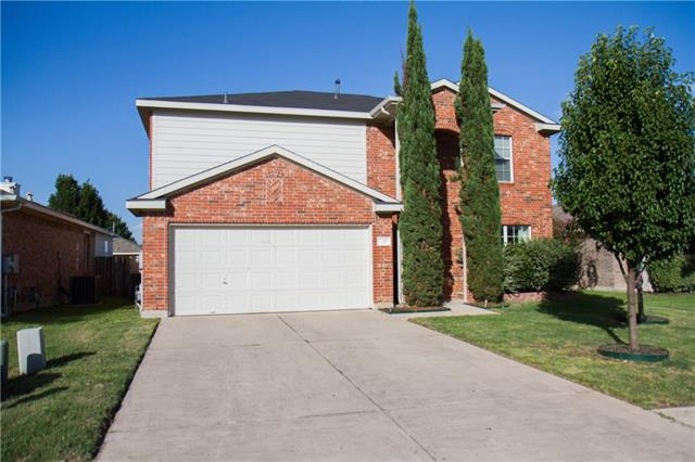 Photo of home for sale at 2212 Founder DR, Cedar Park TX