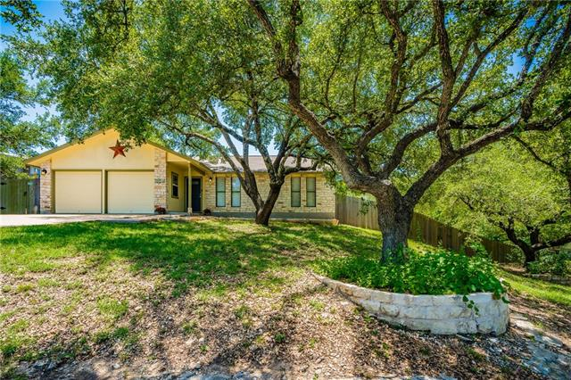 Photo of home for sale at 6803 Smokey Hill RD, Austin TX