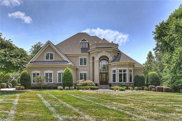 Photo of home for sale at 131 Rehoboth Lane, Mooresville NC