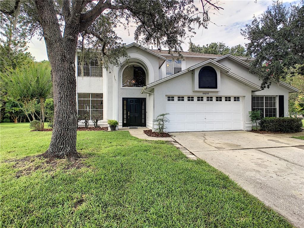 10650 CRYSTAL SPRINGS COURT, Alafaya and Waterford Lakes, Florida