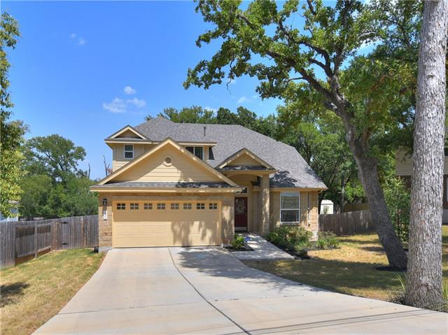 Photo of home for sale at 6401 Betty Cook DR, Austin TX
