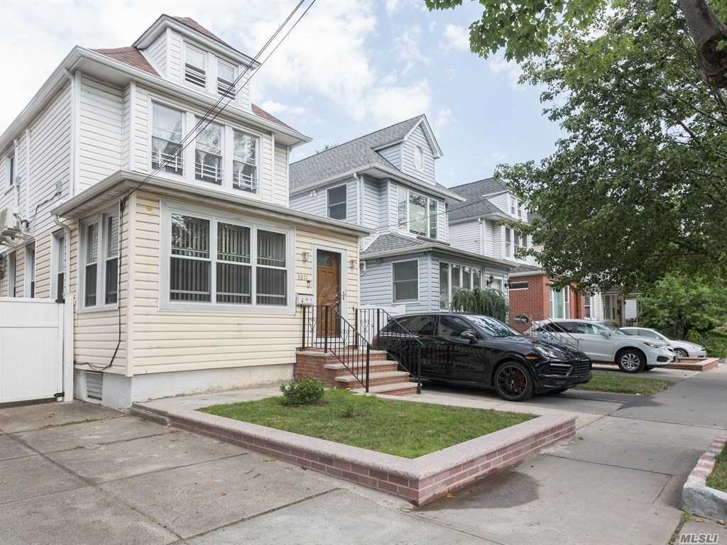 Photo of home for sale at 92-17 71st Ave, Forest Hills NY