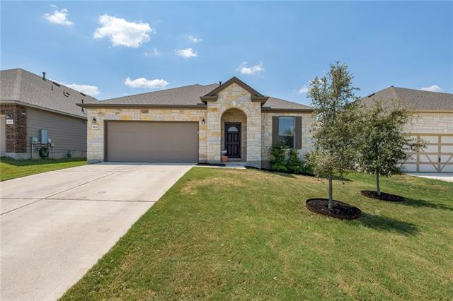 Photo of home for sale at 5805 Parma ST, Round Rock TX