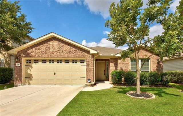 Photo of home for sale at 2040 Intrepid DR, Buda TX