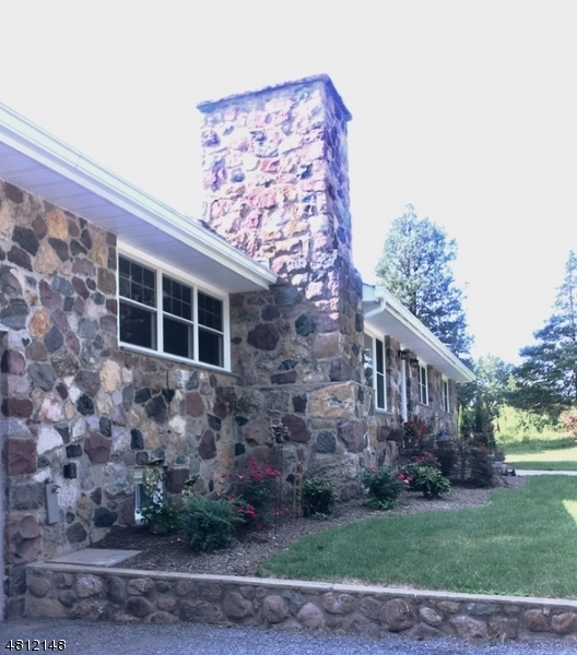 Photo of home for sale at 1665 US 206, Bedminster Twp. NJ