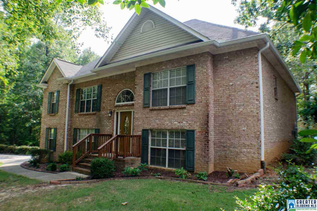 Photo of home for sale at 113 Windstone Pkwy, Chelsea AL