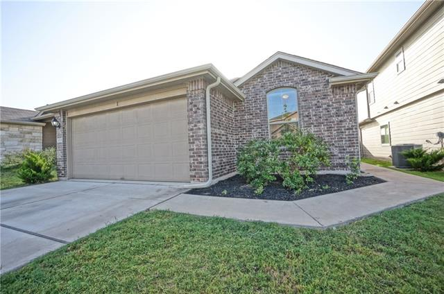 Photo of home for sale at 14708 Joy Lee LN, Manor TX
