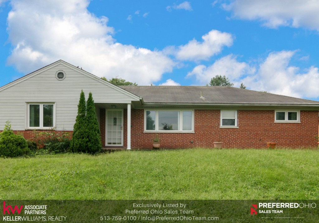 2323 Section Road Amberley, OH 45237