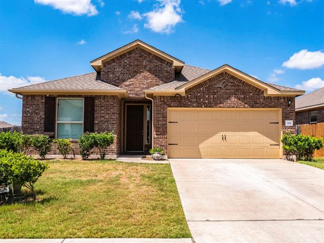 Photo of home for sale at 281 Nivens DR, Buda TX