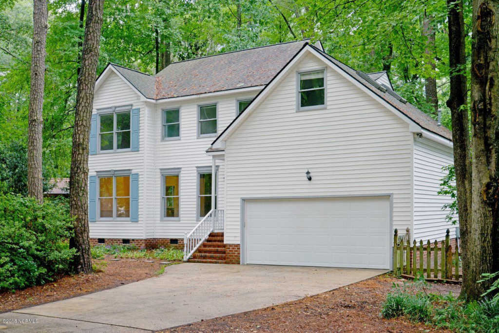 218 Pineview Drive Greenville NC 27834, MLS # 100131308, Keller Williams  Realty