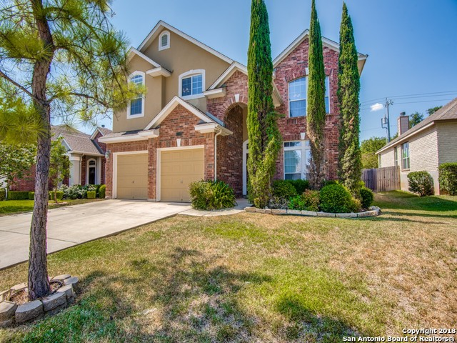 1119 WILLOW KNL, Stone Oak in Bexar County, TX 78258 Home for Sale