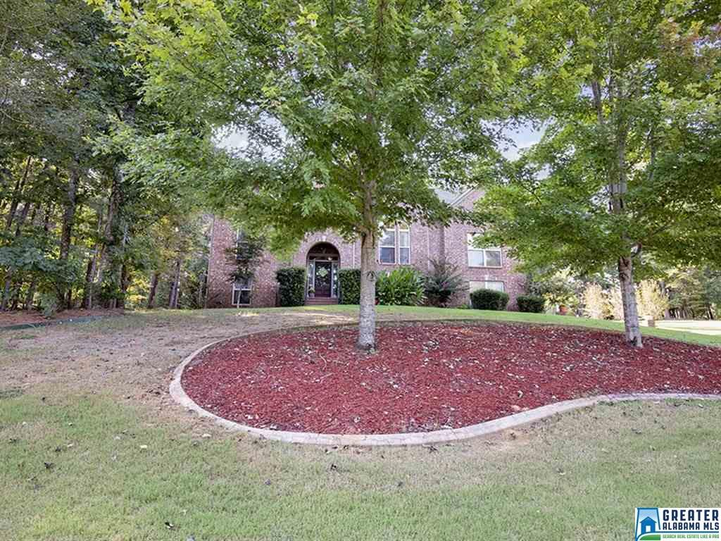 Photo of home for sale at 3605 Timber Oak Cir, Helena AL