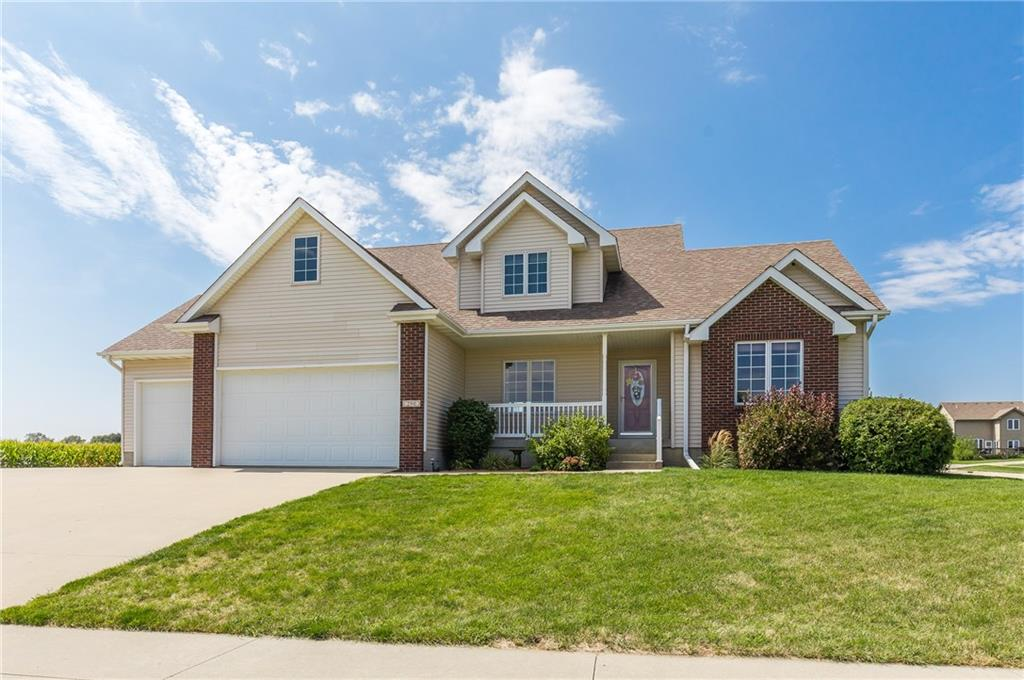 Photo of home for sale at 290 60th Street NE, Pleasant Hill IA