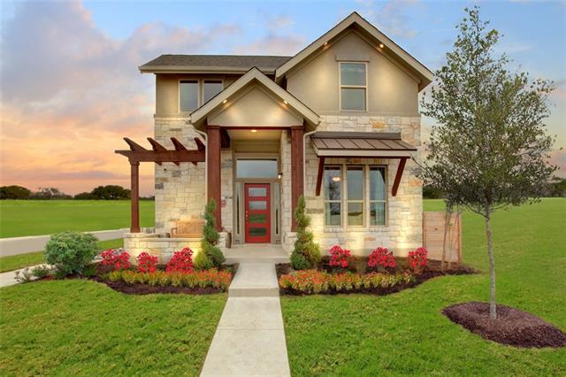 Photo of home for sale at 6000 Baythorne DR, Austin TX