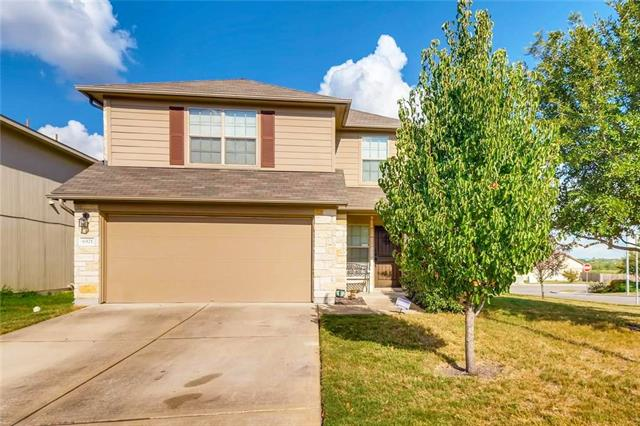 Photo of home for sale at 6921 Panda Royle DR, Del Valle TX