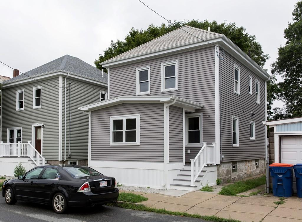 112 Liberty St New Bedford, MA 02740