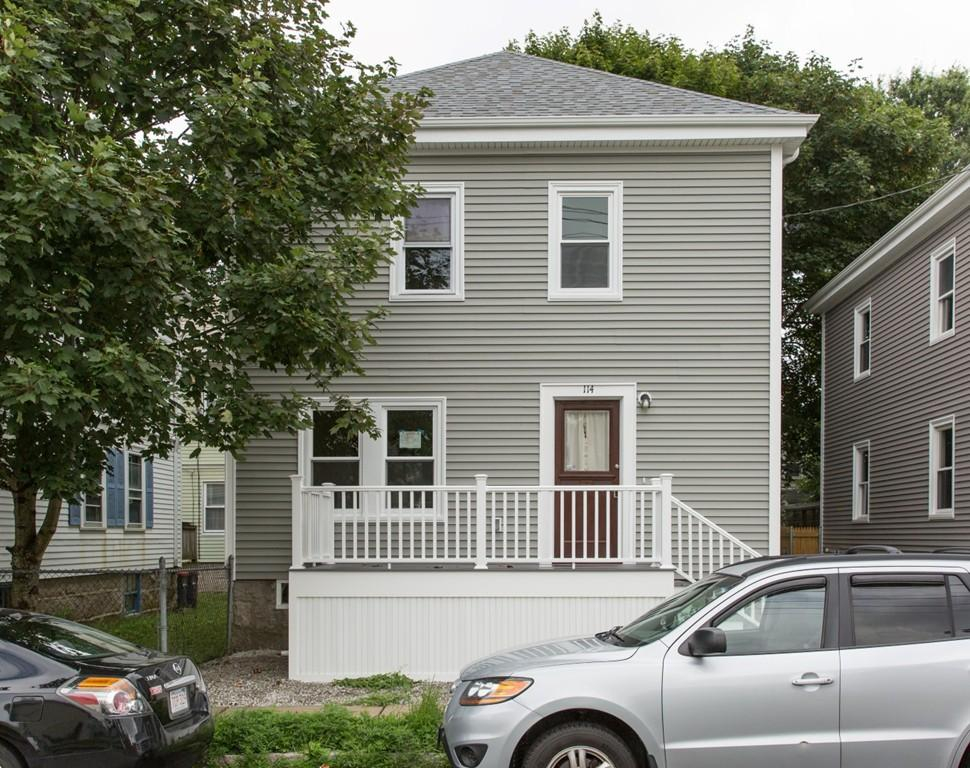 114 Liberty St New Bedford, MA 02740