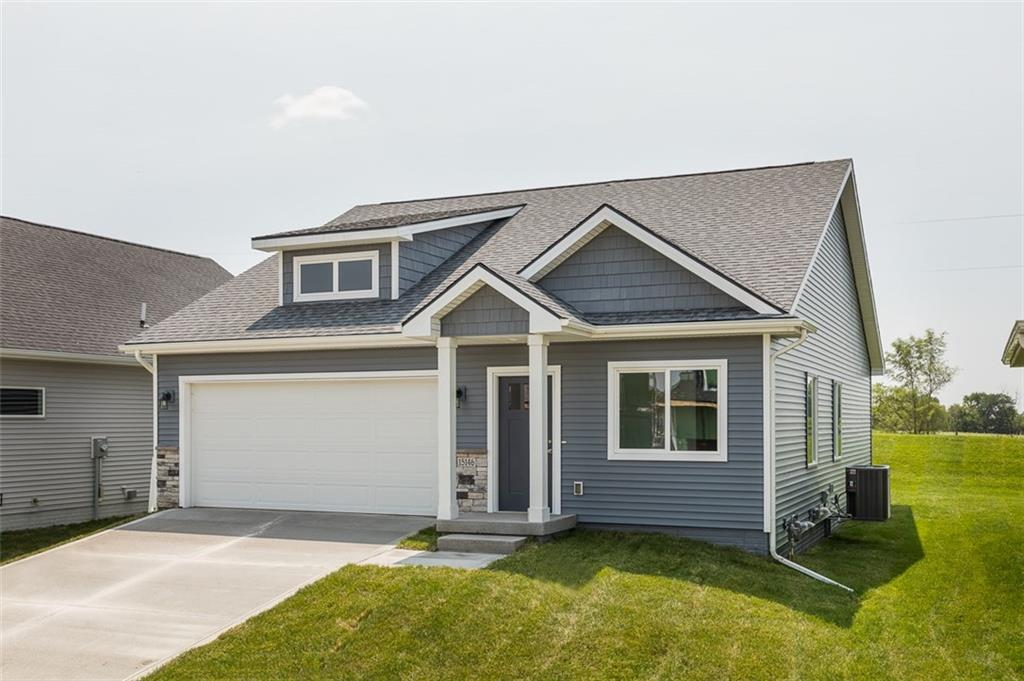 Photo of home for sale at 15146 Bellflower Lane, Urbandale IA