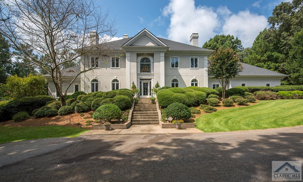280 Red Oak Trail, Athens, Georgia