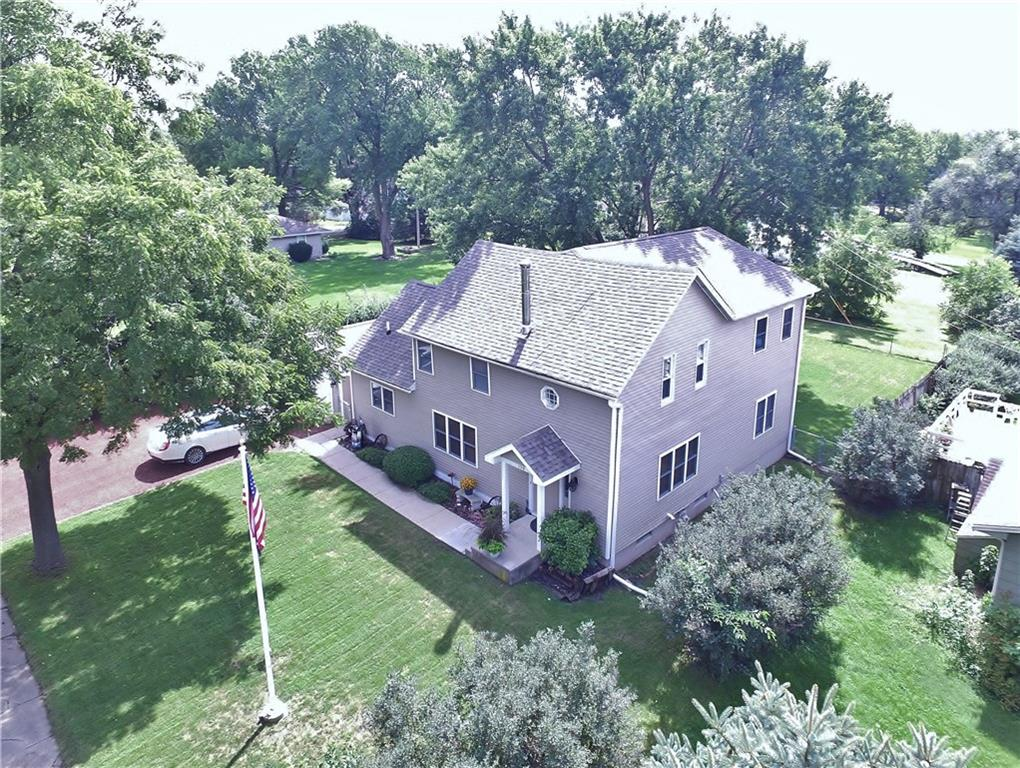 Photo of home for sale at 108 Maple Street, De Soto IA