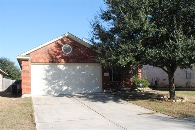 Photo of home for sale at 9213 Pioneer Forest DR, Austin TX