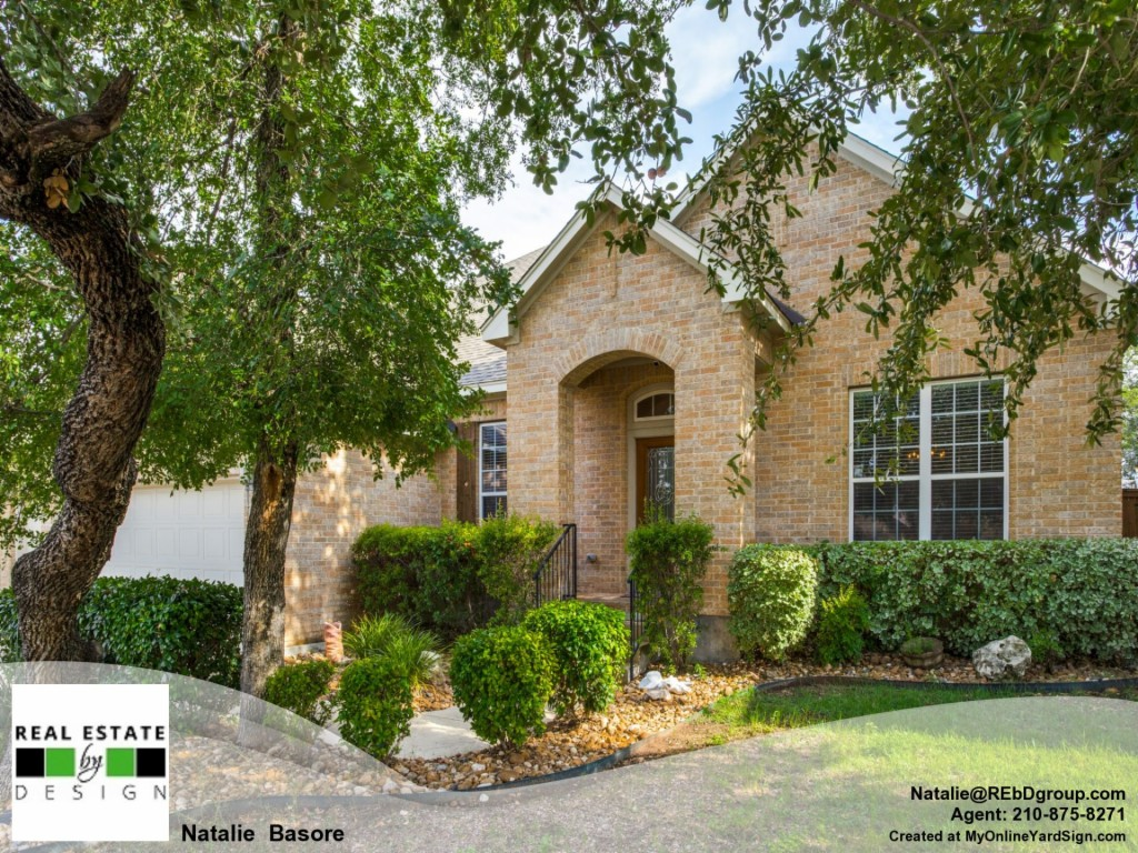 11930 Willacy Trail, Alamo Ranch, Texas
