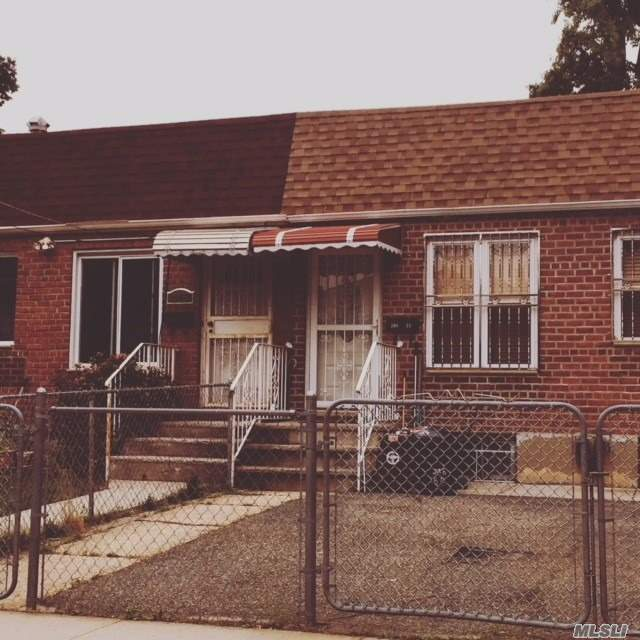 Photo of home for sale at 206-53 46th Ave, Bayside NY