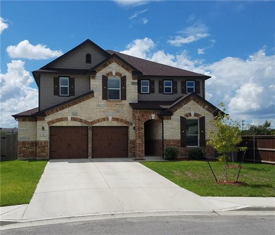 Photo of home for sale at 281 Fender DR, Kyle TX