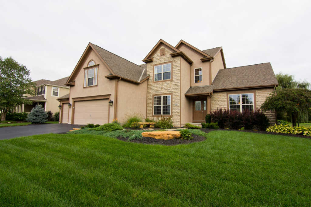 Photo of home for sale at 2605 Weyant Street, Lewis Center OH