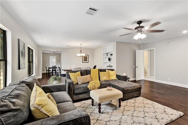 Photo of home for sale at 12823 Bartholdi ST, Austin TX