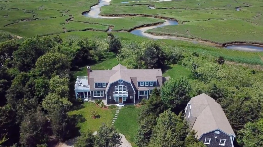 136 Regatta Road, Brewster, Massachusetts