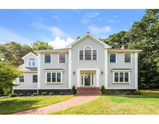 20 Old Planters Rd Beverly, MA 01915
