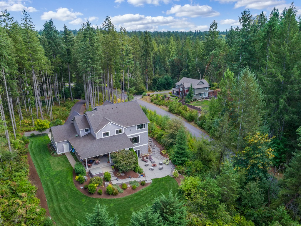 Photo of home for sale at 2707 122nd St Nw, Gig Harbor WA