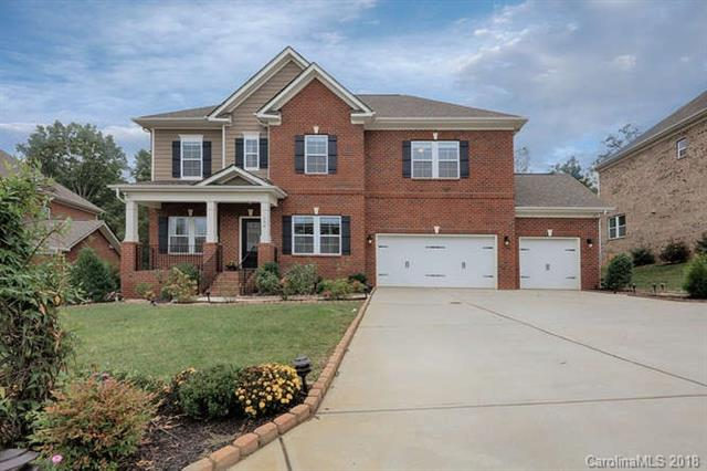 Photo of home for sale at 190 Alexandria Drive, Mooresville NC