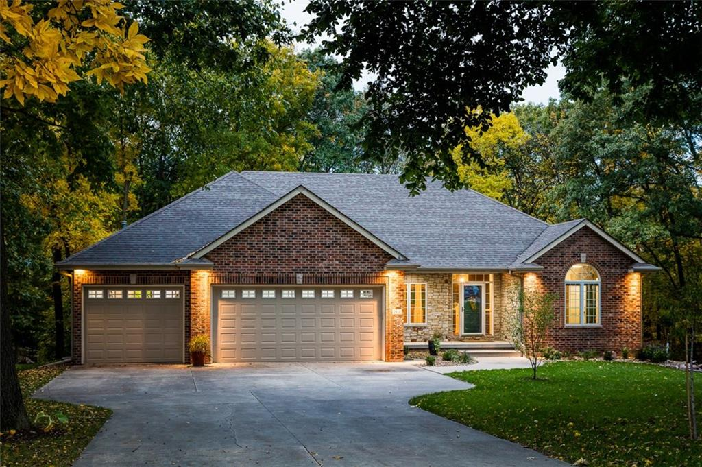 Photo of home for sale at 2112 Westwinds Drive SW, Ankeny IA
